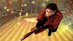 Famfrpál není doménou Harryho Pottera. V USA se hraje závodně
